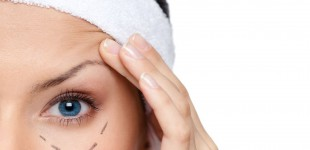 What areas can be treated with Laser skin tightening?